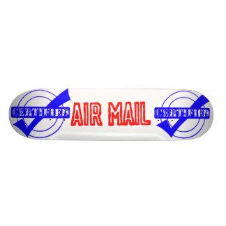 Air Mail Skateboard