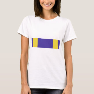 Air Medal Ribbon T-Shirt