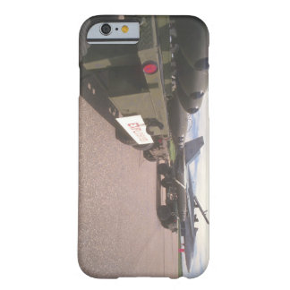 Air-missiles._Military Aircraft Barely There iPhone 6 Case