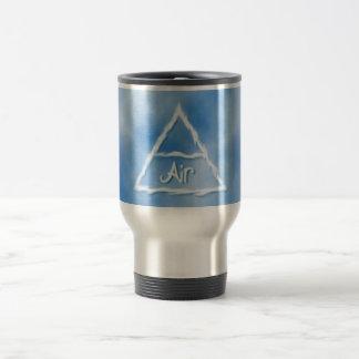 Air Stainless Steel Travel Mug