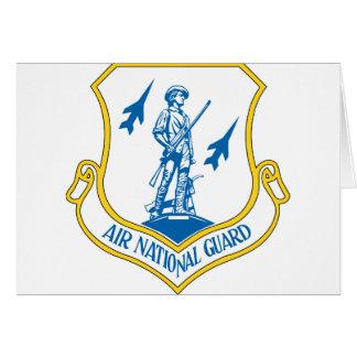 Air National Guard Card