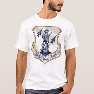 Air National Guard Emblem(Front) T-Shirt