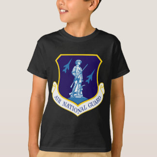 Air National Guard Insignia T-Shirt