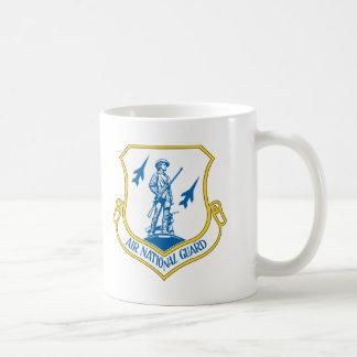 Air National Guard Coffee Mug