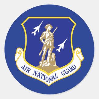 Air National Guard Sticker