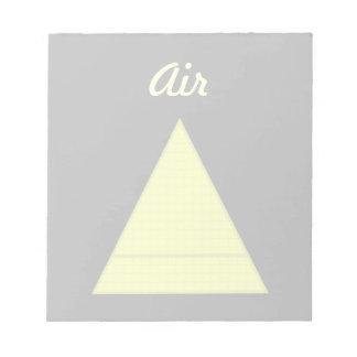 Air Notepad