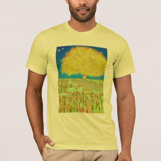 Air of sunflower T-Shirt