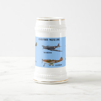 Air power 1942 Aircraft Stein