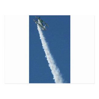 Air Power 1 Postcard