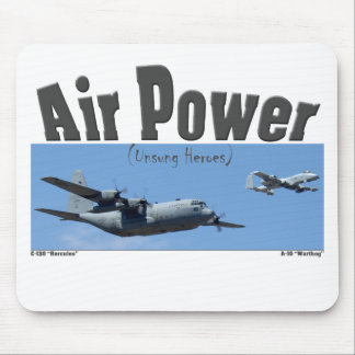 AIR POWER MOUSE PAD