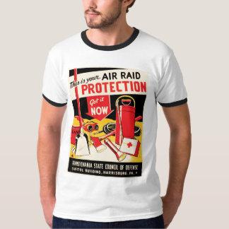 Air Raid Protection T-Shirt