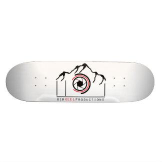 Air REEL Productions Skateboard