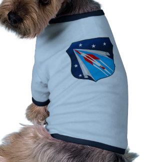 Air Research and Development Command Emblem Pet Clothes