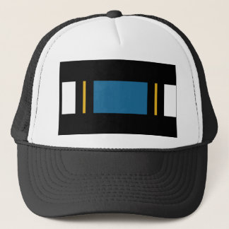 Air Reserve Forces Meritorious Service Ribbon Trucker Hat