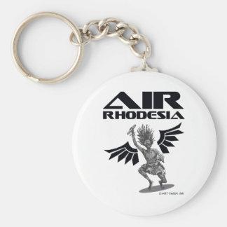 Air Rhodesia Keychain
