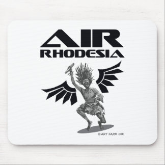 Air Rhodesia Mouse Pad