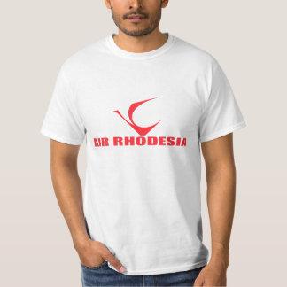 Air Rhodesia, National Airline of Rhodesia T-shirt