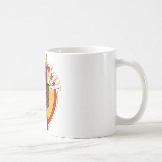 Air Self Defense Force 101SQ Coffee Mug