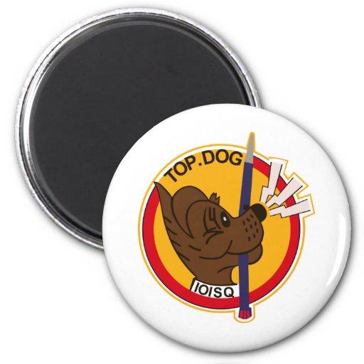 Air Self Defense Force 101SQ Fridge Magnets