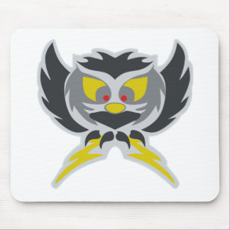 Air Self Defense Force compilation (602nd flight s Mouse Pad