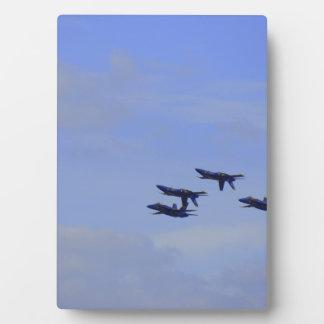 Air Show 2 Plaque