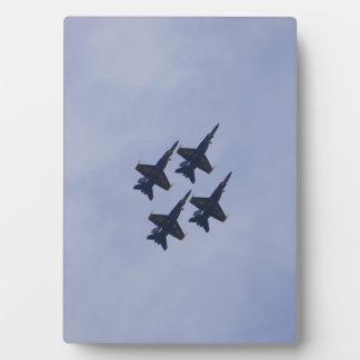 Air Show 3 Plaque