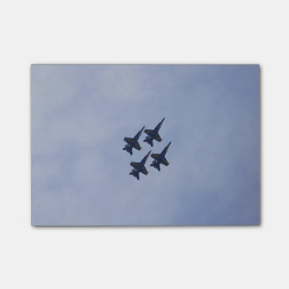 Air Show 3 Post-it® Notes