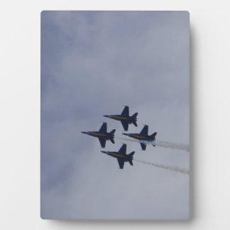 Air Show 4 Plaque