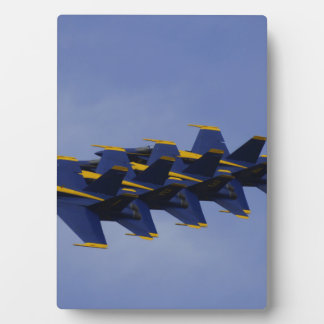 Air Show 5 Plaque