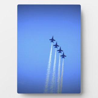 Air Show 6 Plaque
