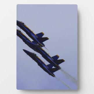 Air Show 7 Plaque