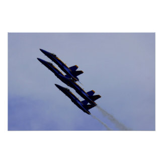 Air Show 7 Poster