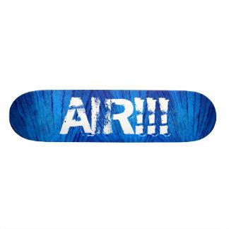 Air !!! skate board decks