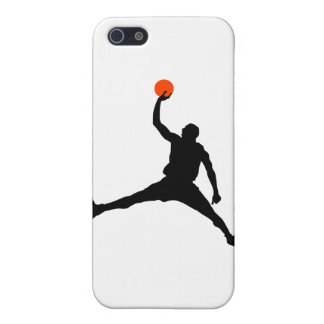 Air Slam iPhone SE/5/5s Cover