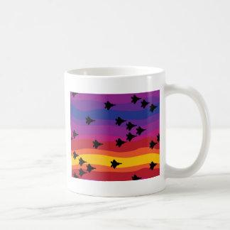 Air Superiority Coffee Mug