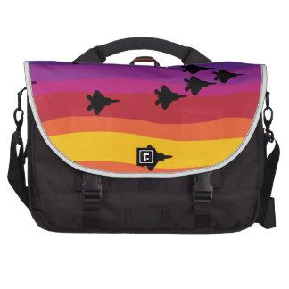 Air Superiority Computer Bag