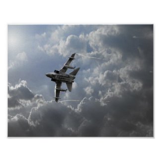 Air Superiority Poster