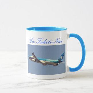 Air Tahiti Nui Depart, Air Tahiti Nui Mug