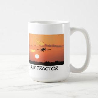 Air Tractor mug