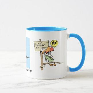 Air Traffic Control Humour Coffee Mug