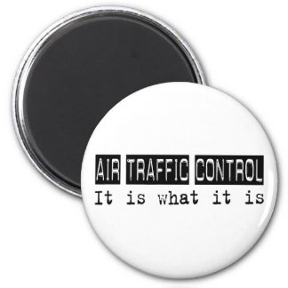 Air Traffic Control It Is Magnet