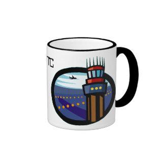 Air Traffic Control Coffee Mug