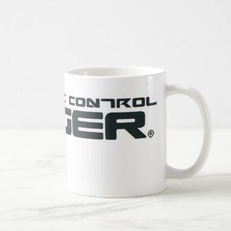Air Traffic Control Pinger Coffee Mug