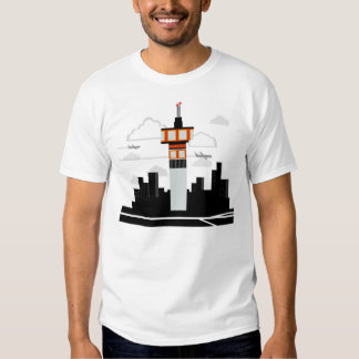 Air Traffic Control Tower Shirts