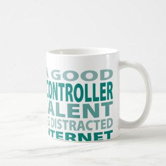 Air Traffic Controller 3% Talent Coffee Mug