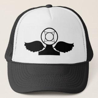 Air Traffic Controller Rating Trucker Hat