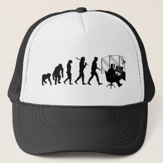 Air traffic controllers gifts tower control trucker hat