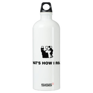 Air Traveller Water Bottle