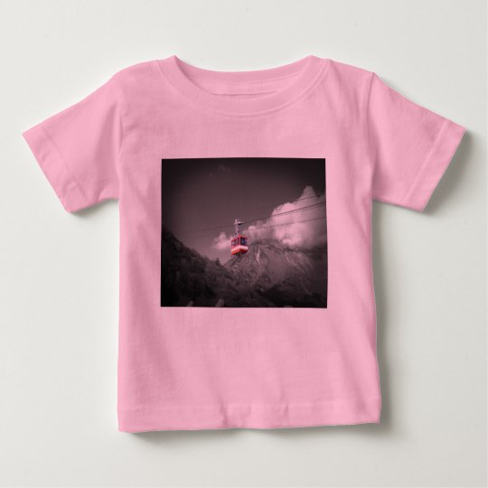 Air Trolley Baby T-Shirt