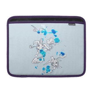 Air turtle MacBook air sleeve